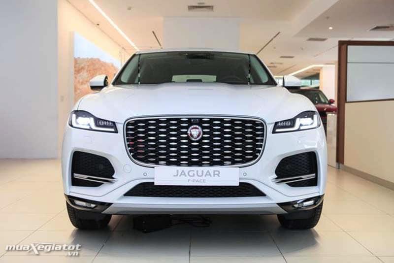 dau xe jaguar f pace 2022 muaxegiatot vn Chi tiết bản nâng cấp xe Jaguar F-Pace 2022