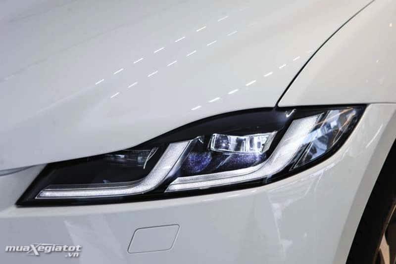 den xe jaguar f pace 2022 muaxegiatot vn Chi tiết bản nâng cấp xe Jaguar F-Pace 2022