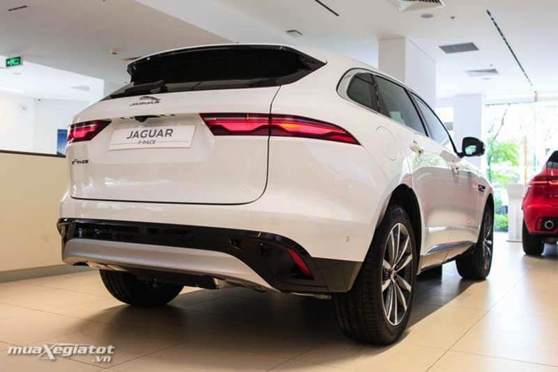 gam xe jaguar f pace 2022 muaxegiatot vn Chi tiết bản nâng cấp xe Jaguar F-Pace 2022