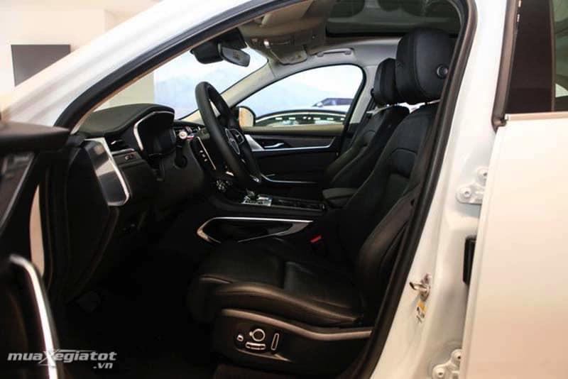 ghe truoc jaguar f pace 2022 muaxegiatot vn Chi tiết bản nâng cấp xe Jaguar F-Pace 2022