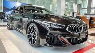 gia xe bmw 840i gran coupe 2022 muaxegiatot vn 373x210 Đánh giá xe BMW 840i Gran Coupe M Sport 2022: Nhiều điểm ấn tượng