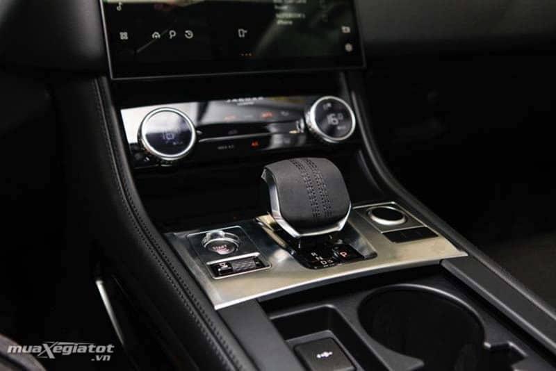hop so jaguar f pace 2022 muaxegiatot vn Chi tiết bản nâng cấp xe Jaguar F-Pace 2022