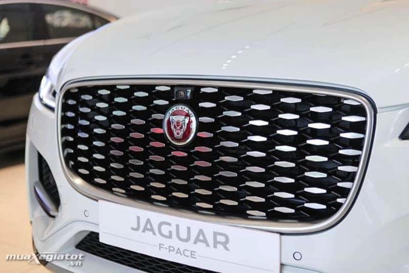 luoi tan nhiet xe jaguar f pace 2022 muaxegiatot vn Chi tiết bản nâng cấp xe Jaguar F-Pace 2022