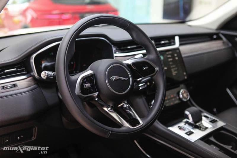 vo lang xe jaguar f pace 2022 muaxegiatot vn Chi tiết bản nâng cấp xe Jaguar F-Pace 2022